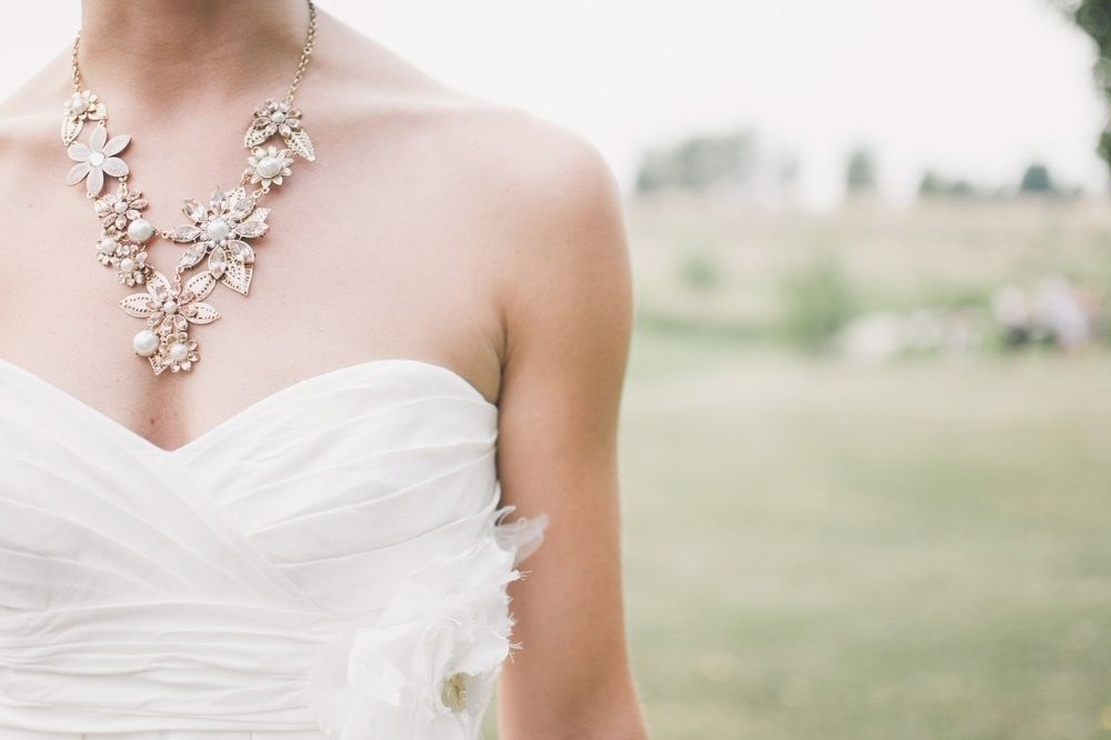 De juiste juwelen bij de juiste outfit