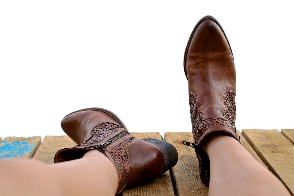 De laatste modetrends op het gebied van schoenen