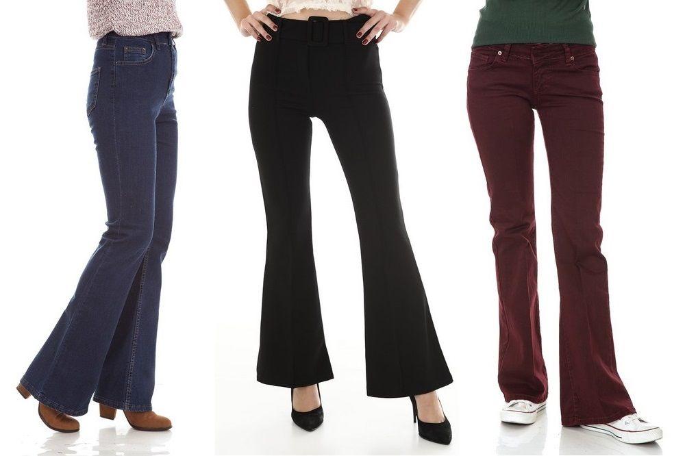 De laatste modetrends voor wie de broek draagt