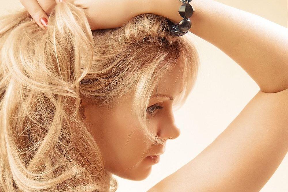 Wat draag je in je haren