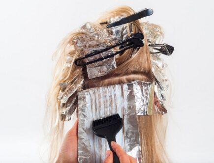 Zelf aan de slag met het verven van je haar