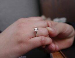 Ontdek verschillende soorten verlovingsringen