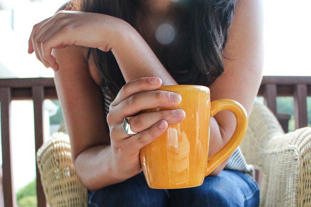 Hoe het kopje koffie steeds persoonlijker word