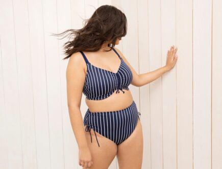 Trend alert de high waist bikini